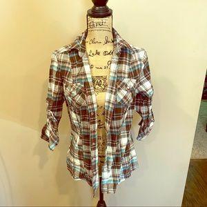 Arizona Flannel XL